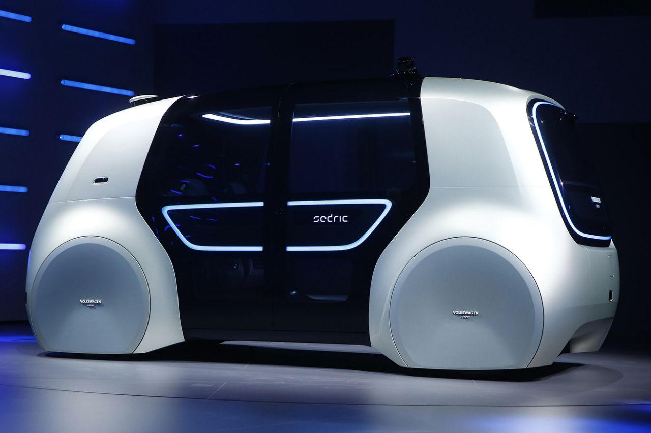 volkswagen cedric concept