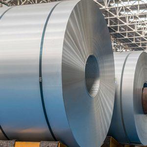 Aluminum-Rolls
